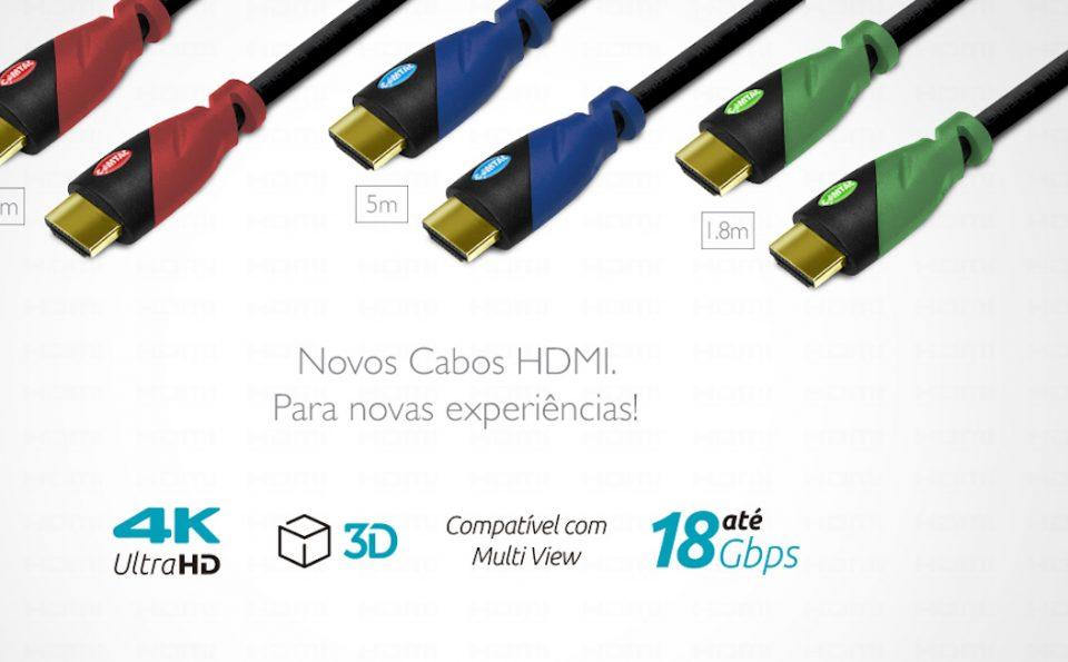 O que você precisa saber sobre o HDMI 2.0