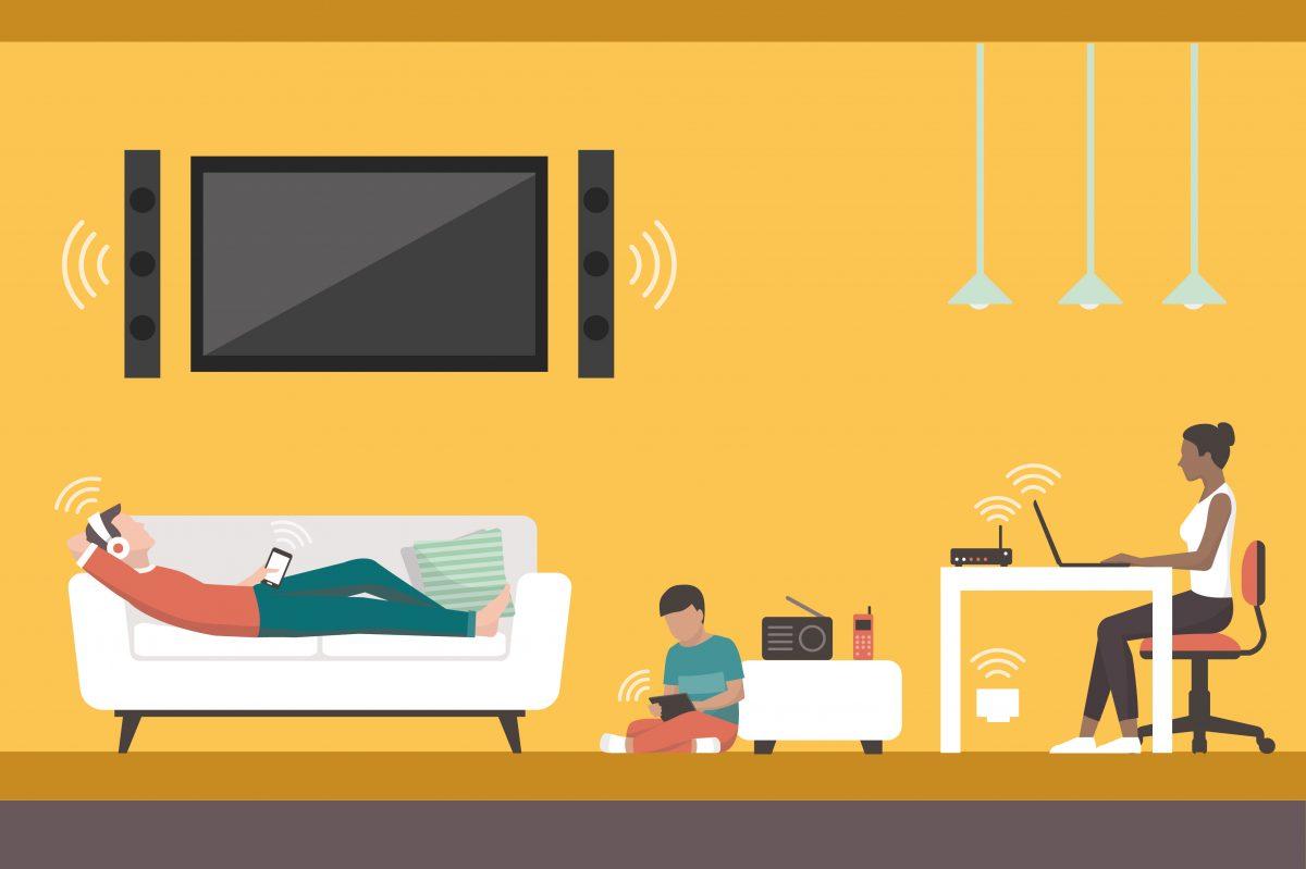 Repetidor Wi-Fi: tudo que você precisa saber sobre o aparelho