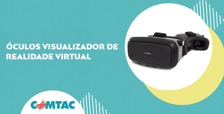 Realidade Virtual: o que é, como funciona e para que serve